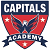 Caps Academy Red
